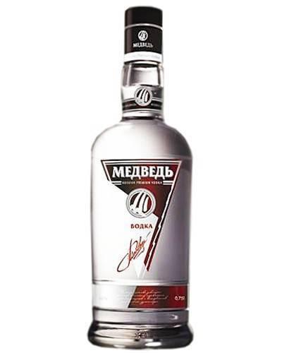 Популярная водка в российских магазинах, которую, по нашему мнению, должны запретить в 2020 году   алкогольный разведчик   яндекс дзен
