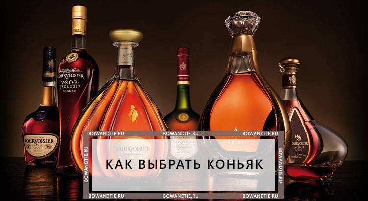 Что лучше пить: водку или коньяк, что крепче и вреднее?