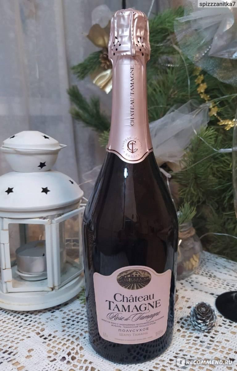 Шато тамань (chateau tamagne): тихие и игристые вина кубанского бренда - международная платформа для барменов inshaker