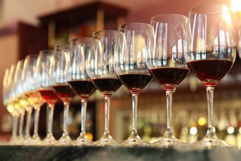 Дегустация напитков и продуктов – виды и правила