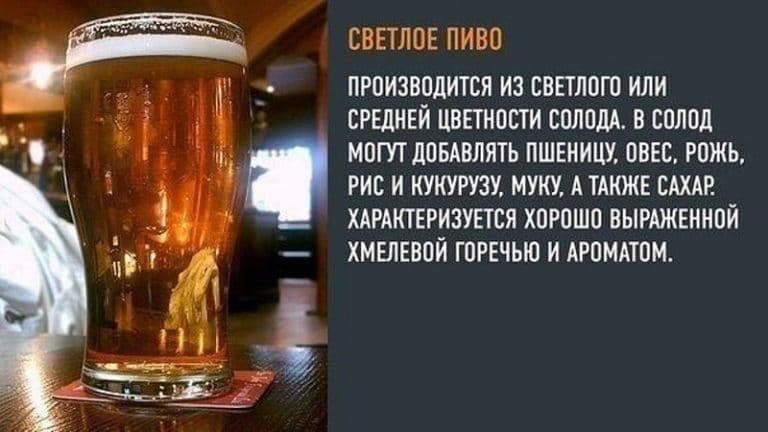 Роскачество назвало десятку лучшего пива россии
