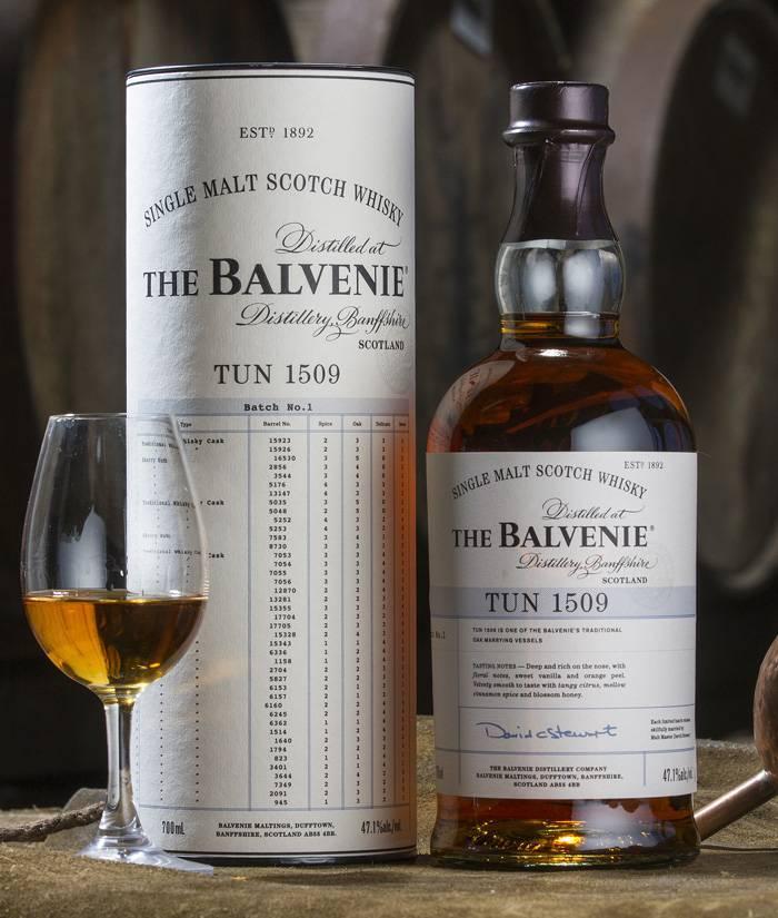 Как и с чем пить виски the balvenie + видео | наливали