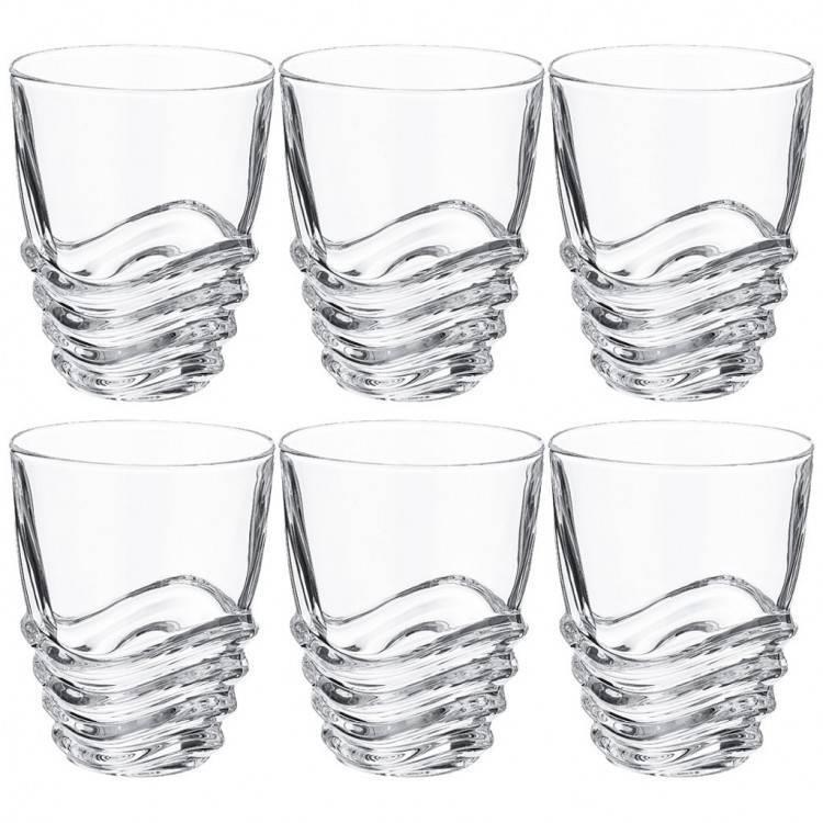 Как выбрать и как называются бокалы для виски