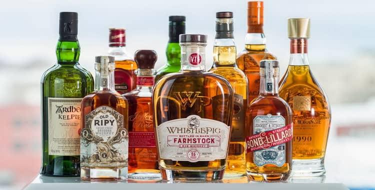 Бурбон - это что за напиток? бурбон и виски - в чем разница? как пить бурбон, популярные бренды