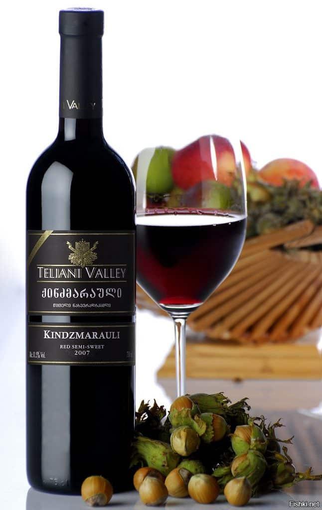 Вино киндзмараули | как отличить подделку?