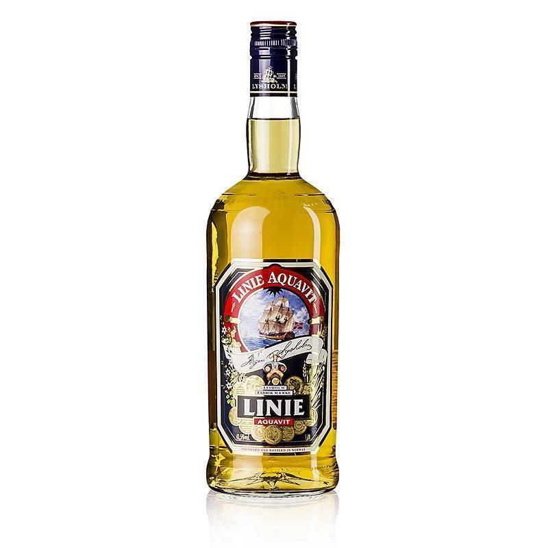 Аквавит – норвежская водка, скадинавский рецепт алкогольного напитка + видео | наливали