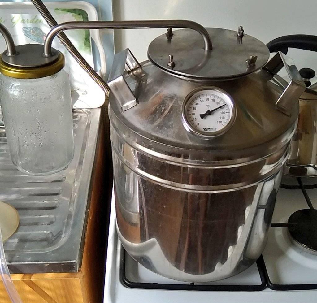 Как правильно гнать качественный самогон в домашних условиях