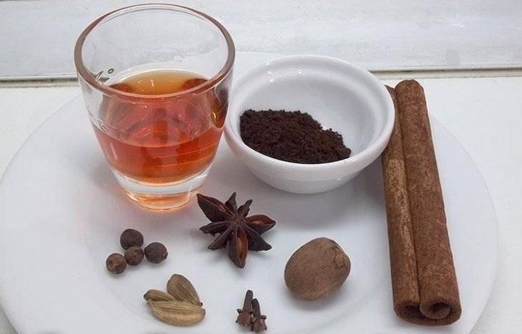 Как пить кофе с коньяком: правильные пропорции, а также рецепт приготовления на видео   suhoy.guru