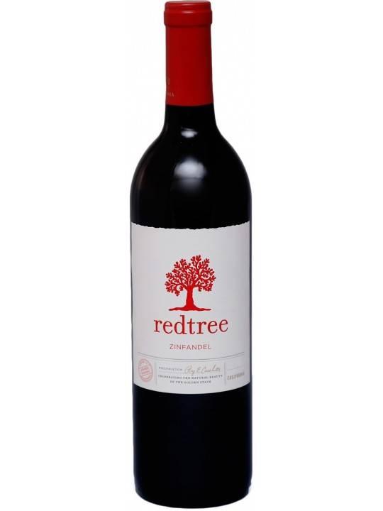 Discover california wines: zinfandel