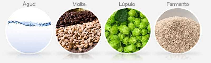 Как сделать домашнее пиво из солода, хмеля, воды и дрожжей ⛳️ алко профи