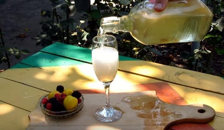 Делаем шампанское из вина в домашних условиях