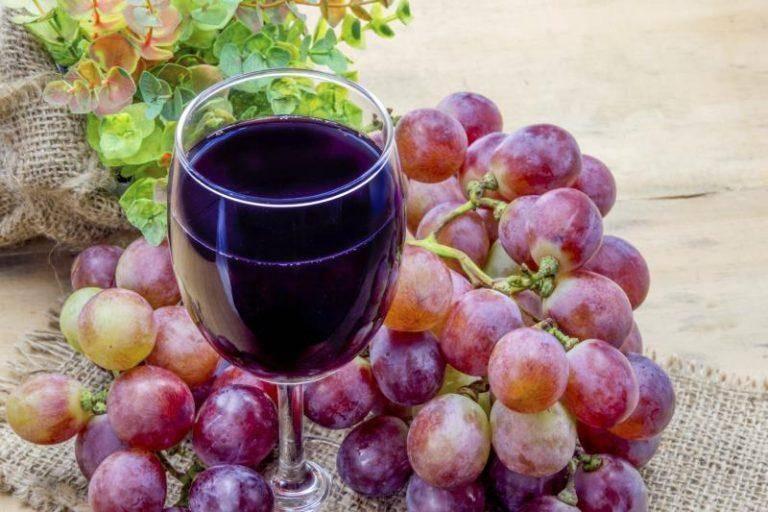 Как сделать безалкогольное вино из алкогольного