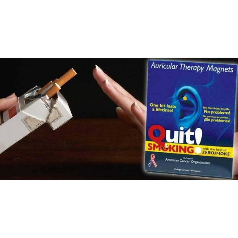 Smokeclips обзор и отзыв курильщика на биомагнит от курения.