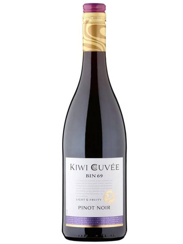 Пино нуар (pinot noir) – капризное вино с переменчивым вкусом