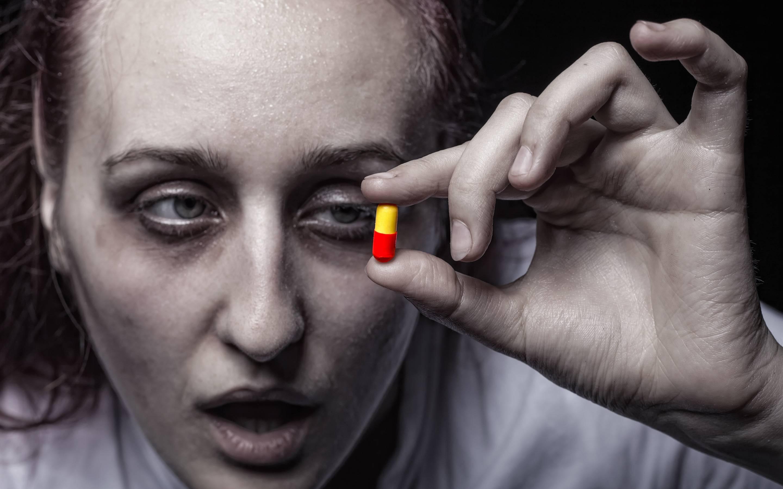 Амфетамин и амфетаминовая зависимость