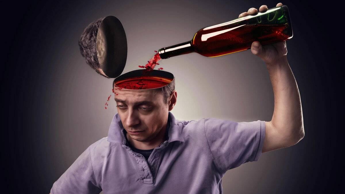 Галлюцинации после запоя, острый алкогольный галлюциноз, как избавиться от галлюцинаций при алкоголизме