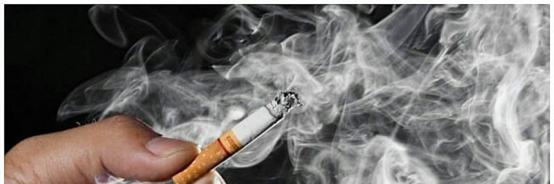 Как курение влияет на потенцию?