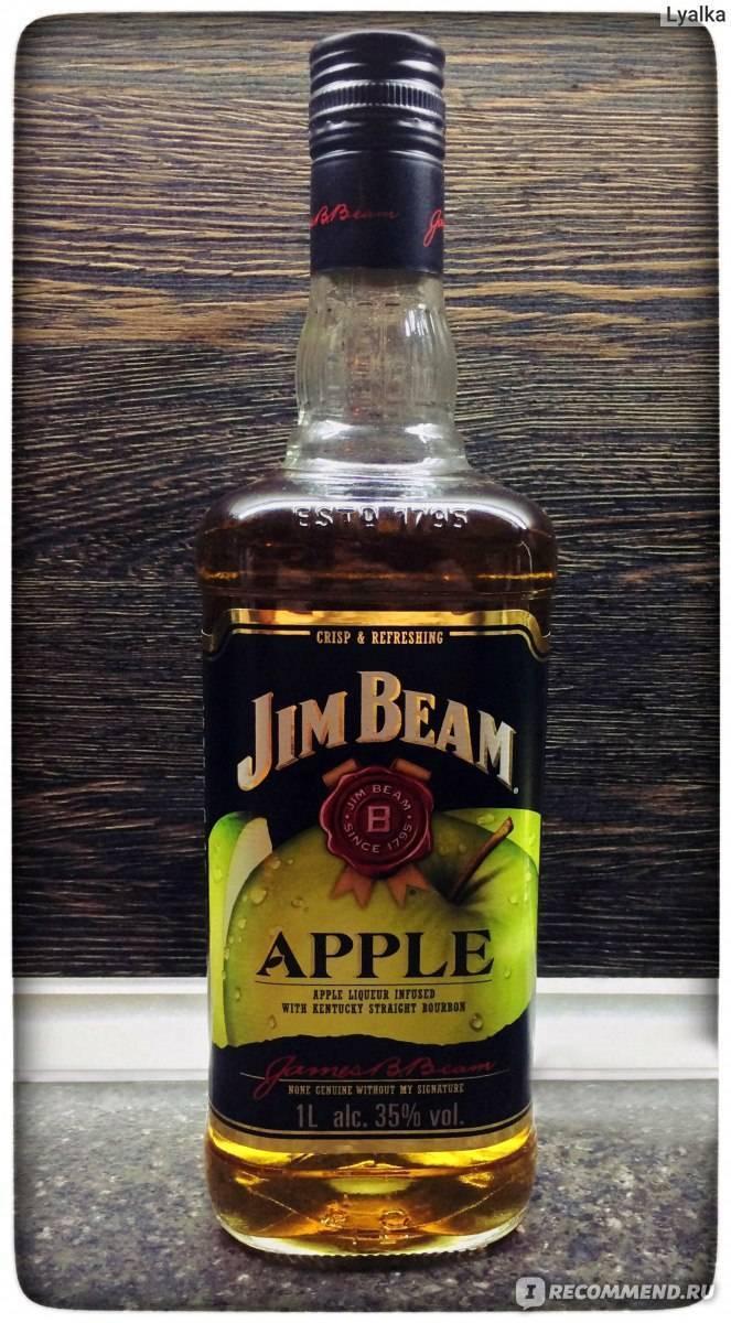 Бурбон jim beam double oak и его особенности
