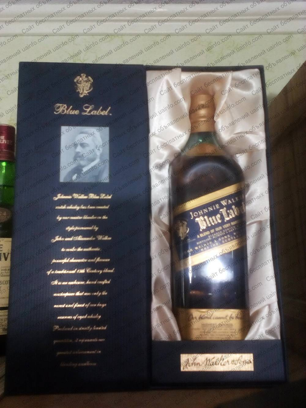 Как правильно хранить виски дома