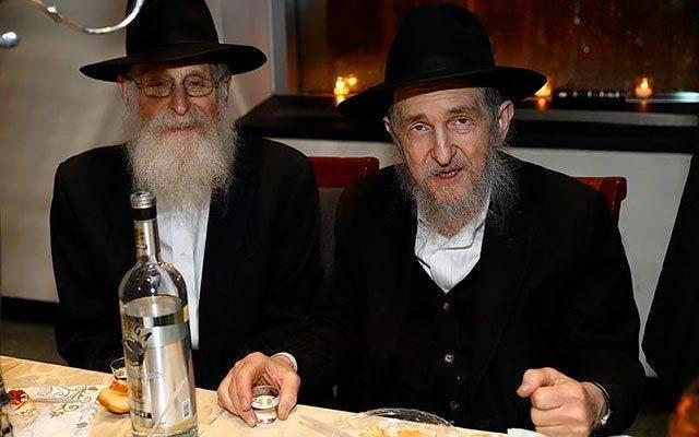 Упрощенный рецепт еврейской изюмной водки