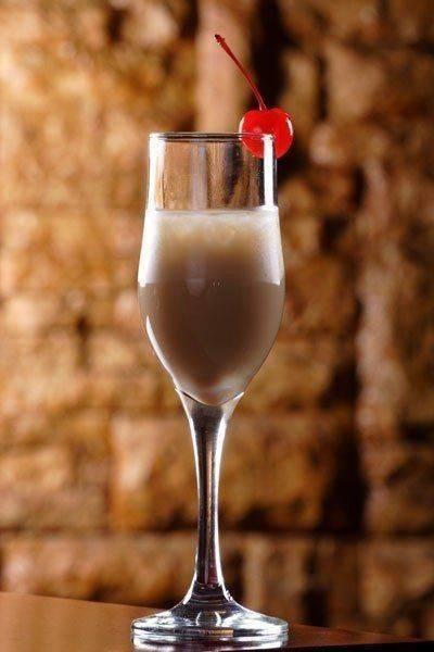Как сделать коктейль ржавый гвоздь в домашних условиях