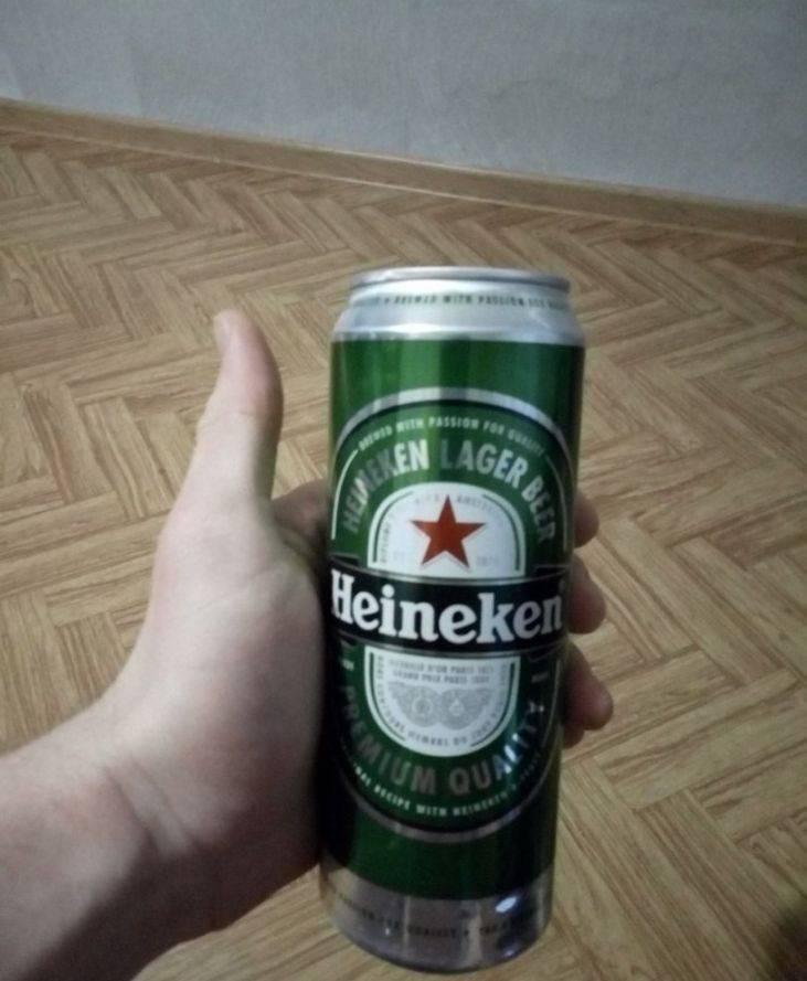 Heineken сольет местные брэнды пива – коммерсантъ нижний новгород