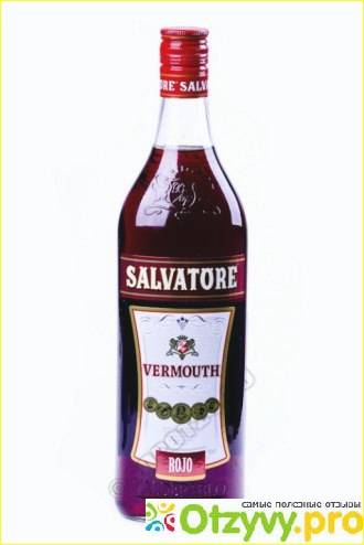 Вермут: красный или белый, сухой напиток