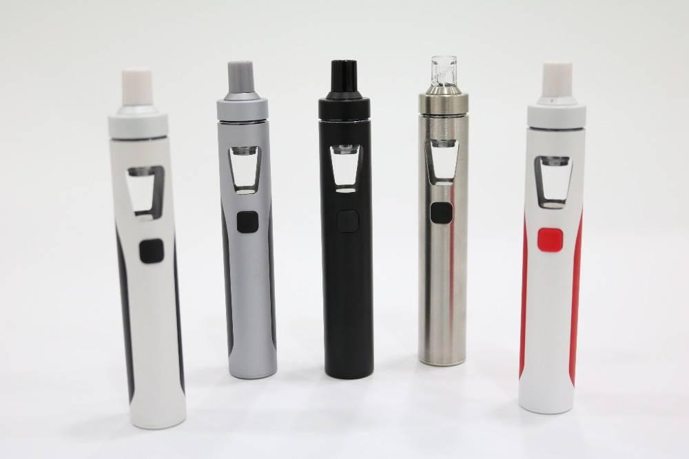 Инструкция для электронной сигареты Joyetech eGo AIO