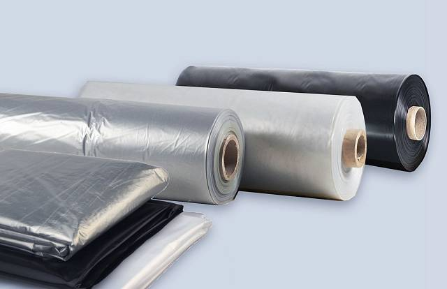 Сварка полиэтиленовой пленки. какими инструментами можно соединить куски полиэтилена? в чем особенности технологии.