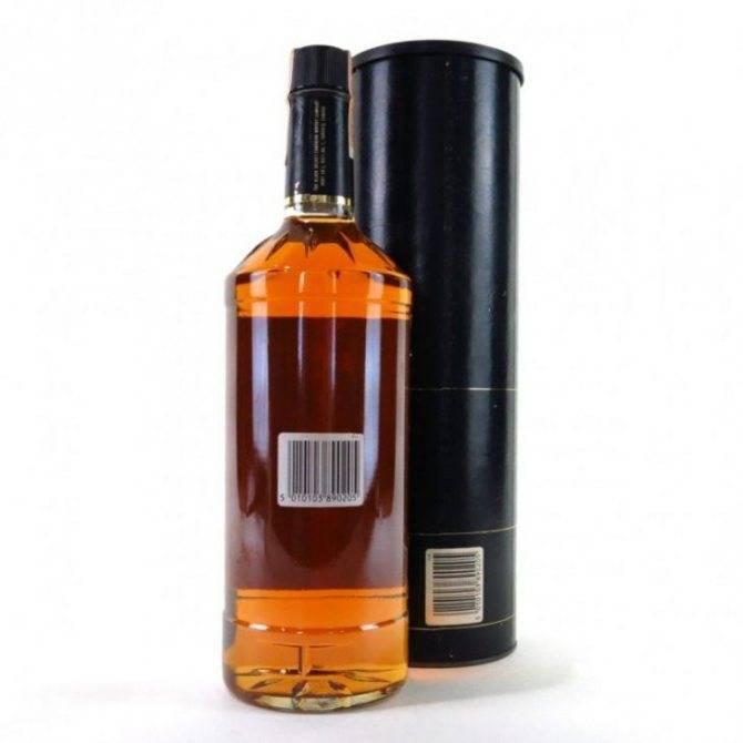 История канадского виски. все марки, особенности производства, как пить напиток из канады | про самогон и другие напитки ? | яндекс дзен