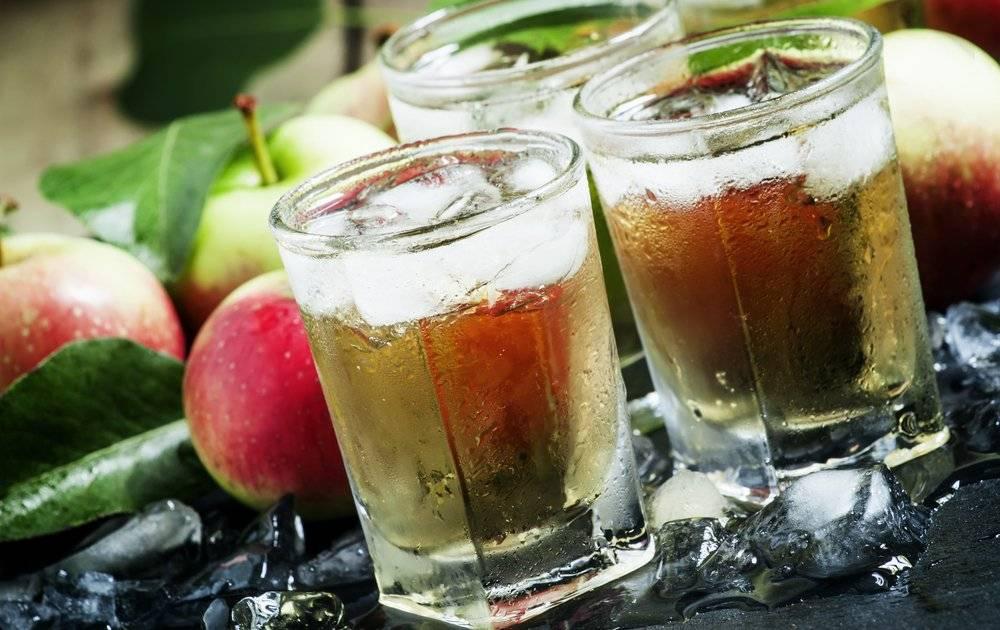 Пунш: классический рецепт алкогольный