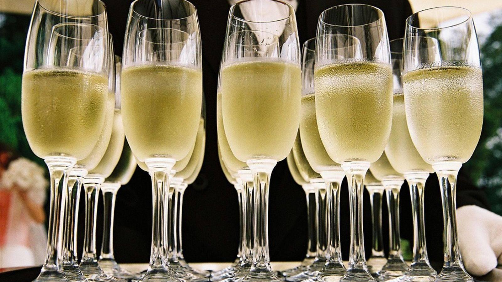 Итальянское шампанское — какое выбрать для праздника