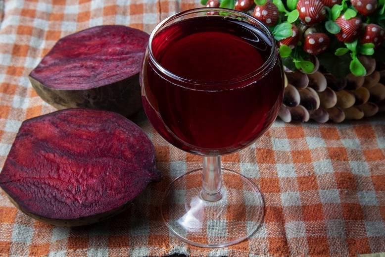 Готовим десертное вино в домашних условиях