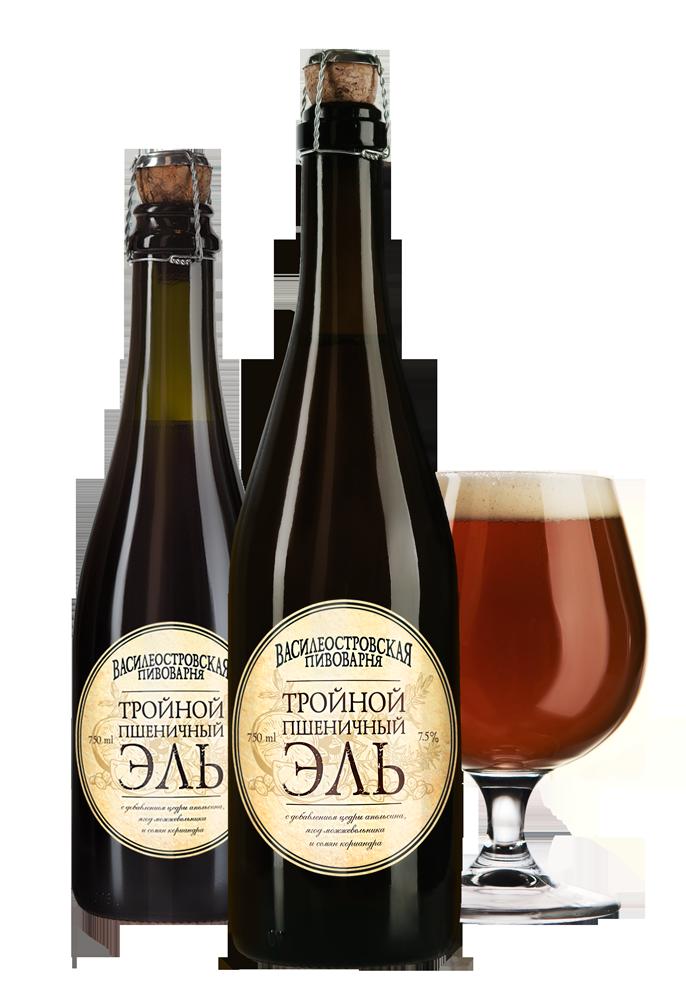 Варим круглый год - «василеостровская пивоварня»