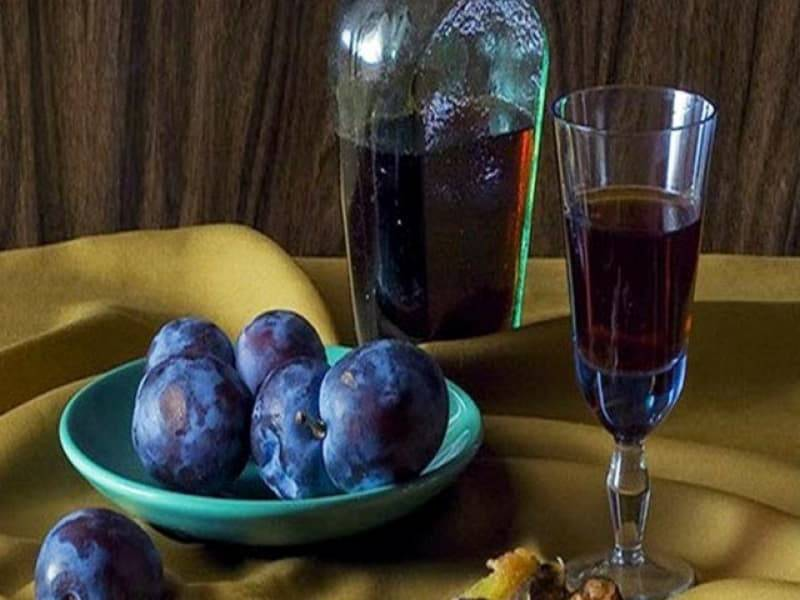 Сливянка в домашних условиях - рецепты на водке, самогоне, спирте и с дрожжами