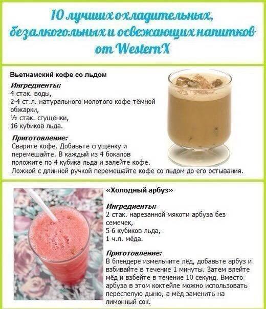 Кофейный коктейль – всевозможные ингредиенты и добавки. сладкие и несладкие рецепты, холодные и горячие, с алкоголем и без