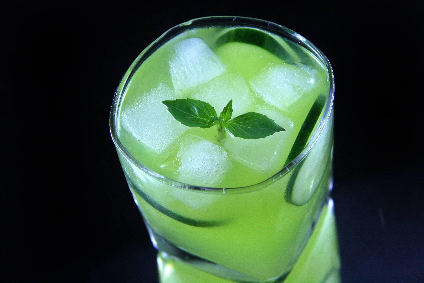 Мохито: рецепт алкогольный в домашних условиях. 5 способов приготовления
