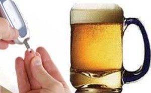 Можно ли пить пиво при сахарном диабете - ответ врача