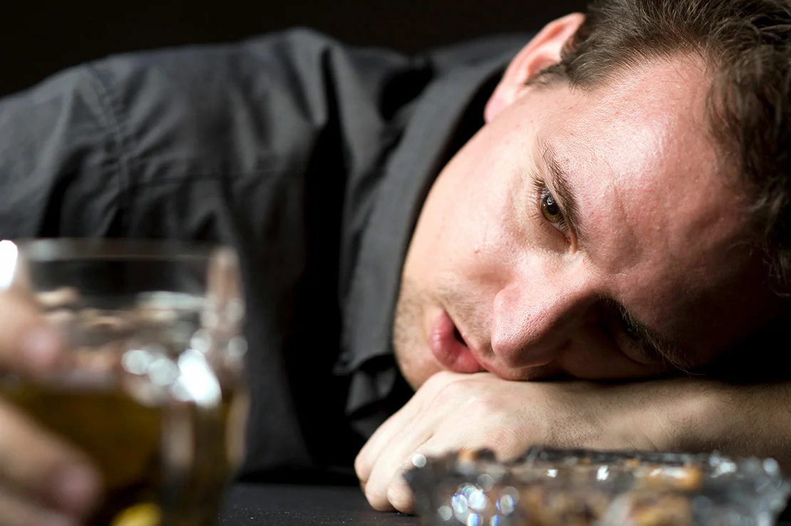 Как отойти от запоя в домашних условиях