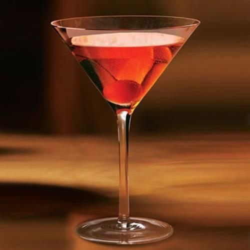 Коктейль манхэттен классический рецепт — история алкоголя