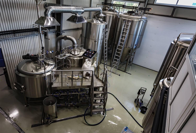 Топ 10 лучших домашних пивоварен. рейтинг 2018/2019