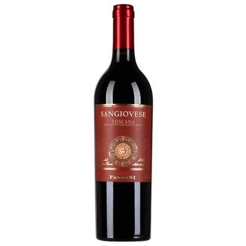 Sangiovese (санджовезе) – описание сорта винограда и получаемых из него вин