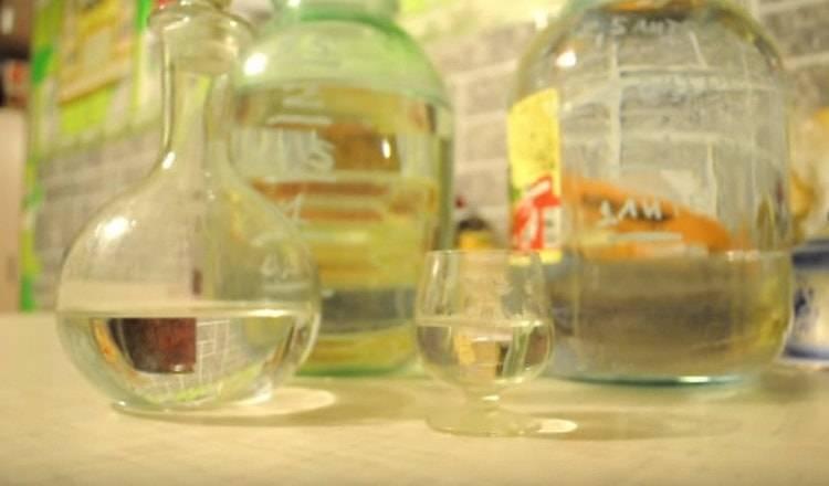 Самогон из березового сока: лучшие рецепты браги для приготовления в домашних условиях