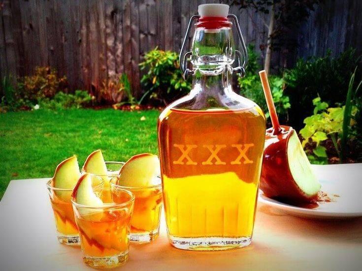 Рецепты пряных настоек – когда польза алкоголя очевидна