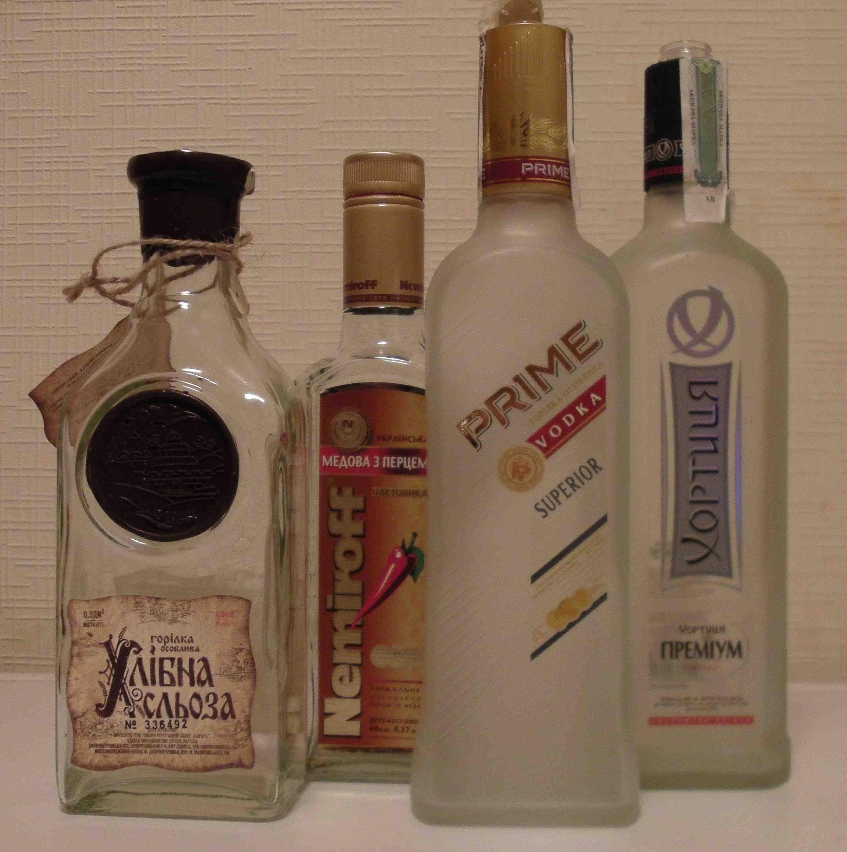 Мороша – украинский экобренд водки на минеральной воде. водка мороша и ее особенности отзывы об украинских водках