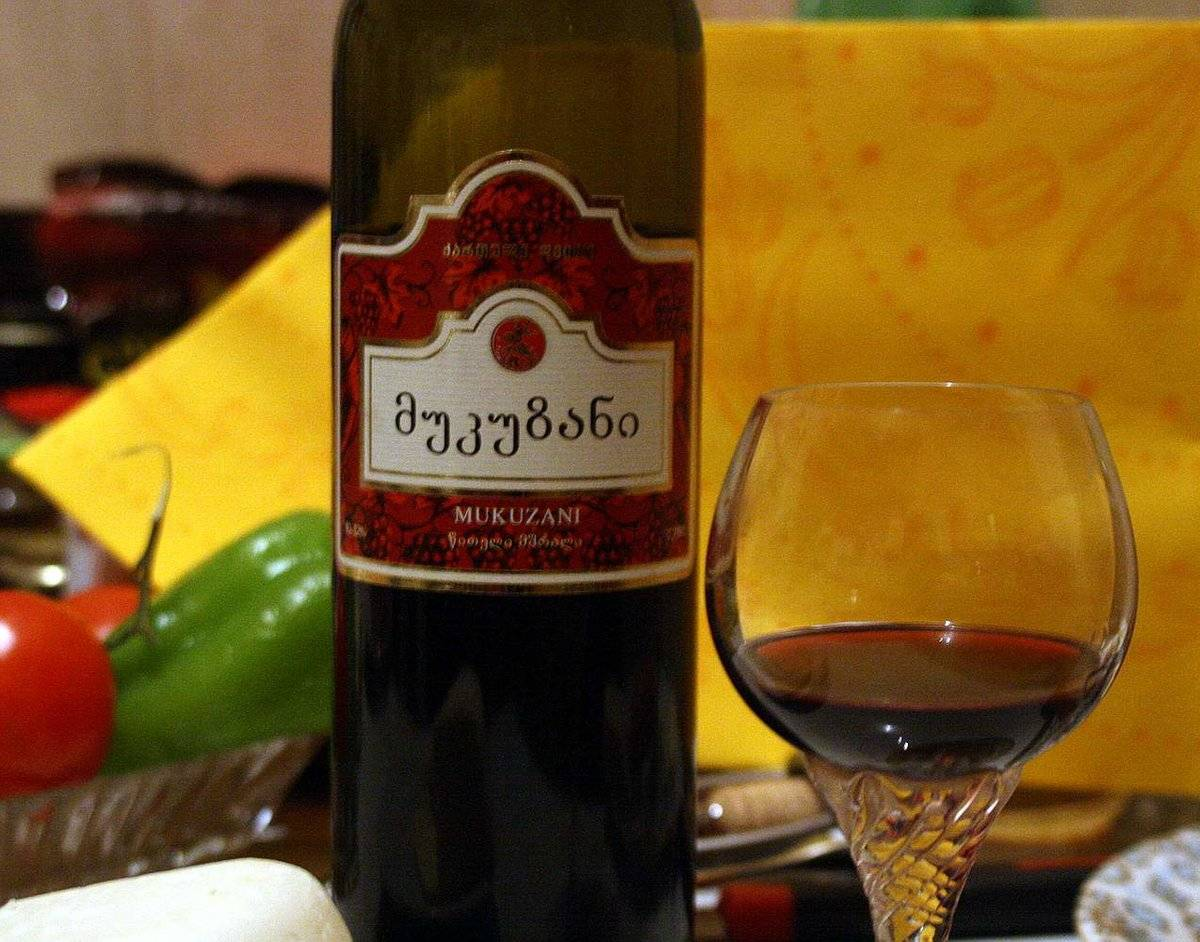 Как выбрать хорошее белое сухое вино?
