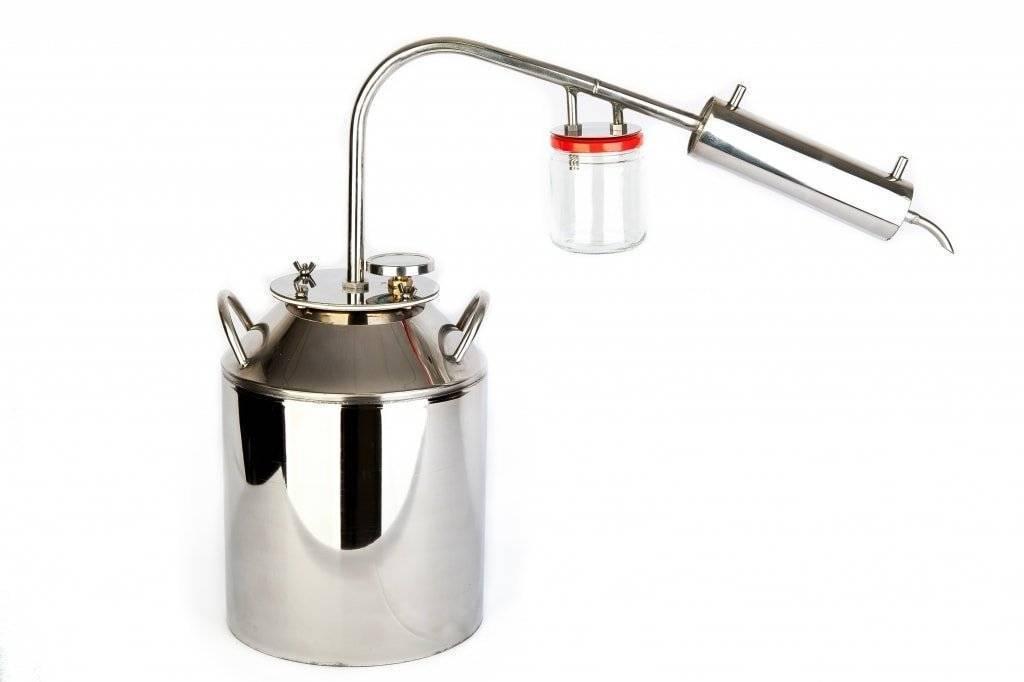 Сколько стоит литр самогона приготовленного в домашних условиях?