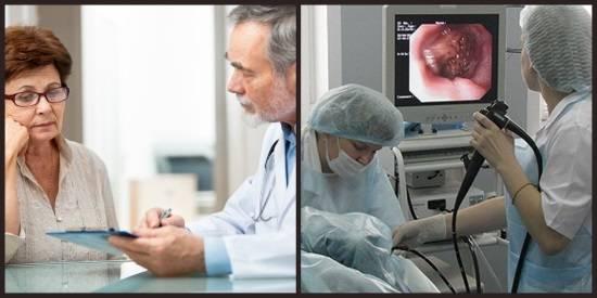 Как готовиться к гастроскопии желудка взрослому