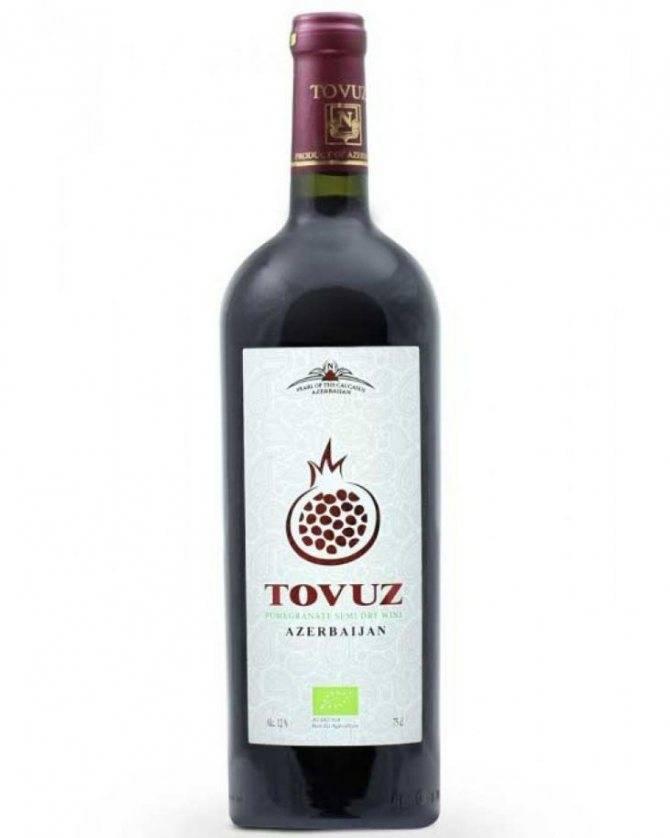 Гранатовое вино польза и вред