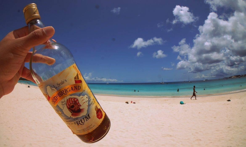 Кубинский ром – напиток истинных мужчин! + видео | наливали